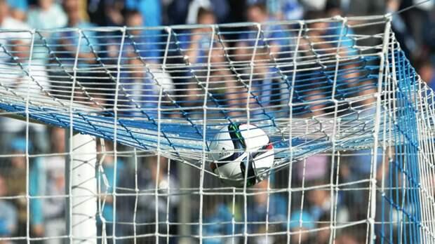 «Динамо» лишилось шансов на попадание в еврокубки