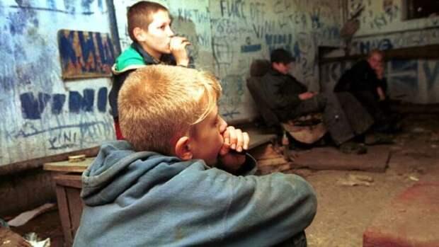 Почти половину подростков вРостовской области пытались склонить кнаркомании