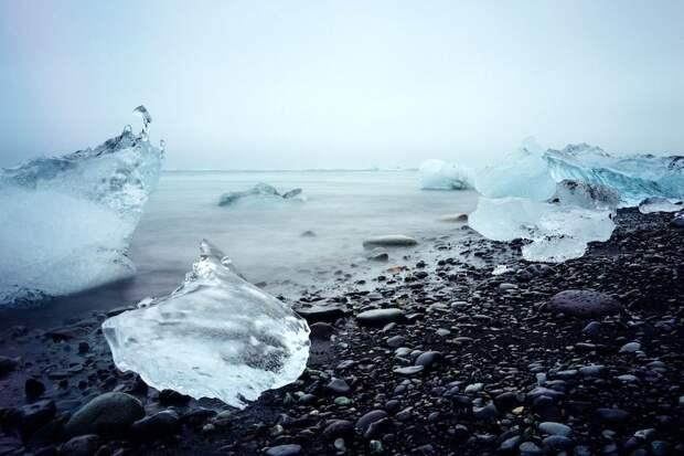 Polar Star - свидетель несбывшейся мечты США в Арктике
