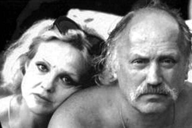 Светлана и Владимир Мулявины