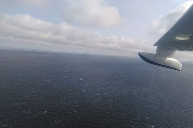 Комитет транспортной безопасности Японии изучает инцидент в Охотском море