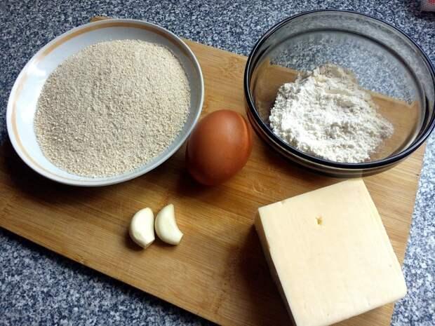 Сырные шарики с чесноком Закуска, Закуска к пиву, Кулинария, Длиннопост
