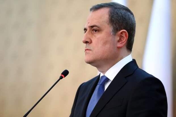 В Баку заявили о переговорах с Арменией по поводу ситуации на границе