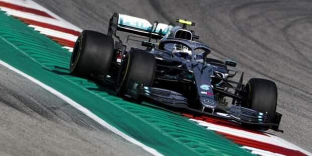 «Формула-1» не хочет видеть зрителей