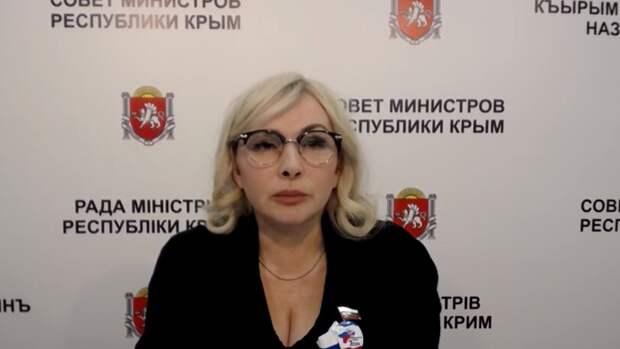 Сенатор от Крыма: Для нас главное, чтобы повысился уровень жизни людей