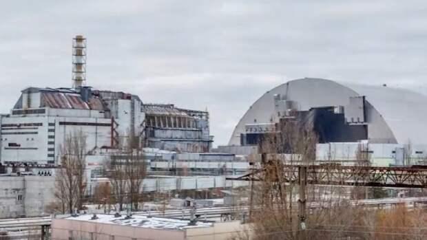 Украина опровергла данные СМИ о возобновлении цепной реакции в Чернобыле