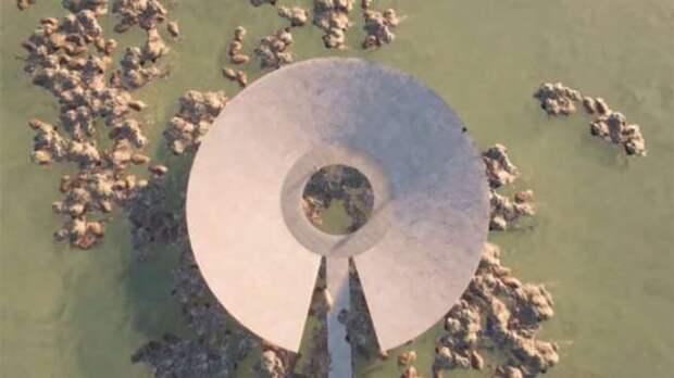Всемирный мемориал памяти жертв коронавируса