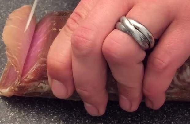Домашнее вяленое мясо: простой, но проверенный рецепт деликатеса