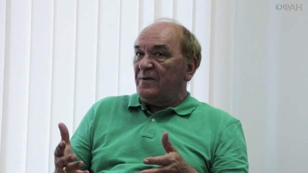 Большой брат все видит: Баранец объяснил, стоит ли России опасаться учений Sea Breeze