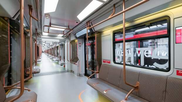 Власти Москвы заявили о строительстве трех новых станций на Ленинском проспекте