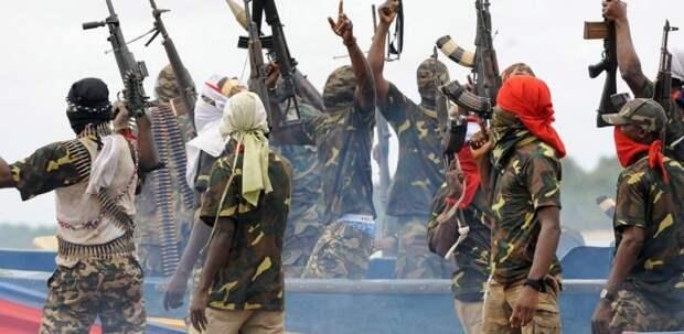 5 фактов о том, что сомалийские пираты были хорошими и не любили Бритни Спирс