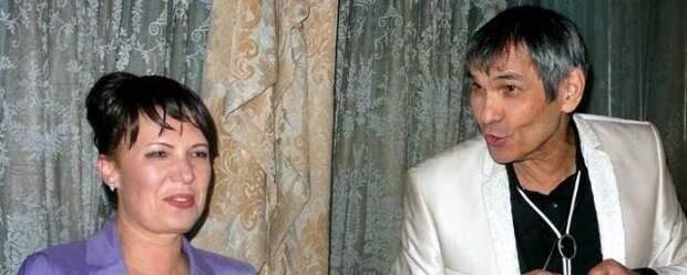 Бари Алибасов тайно воссоединился с экс-женой Еленой Уронич