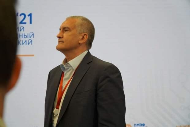 Крым и Тамбовская область подписали соглашение о сотрудничестве