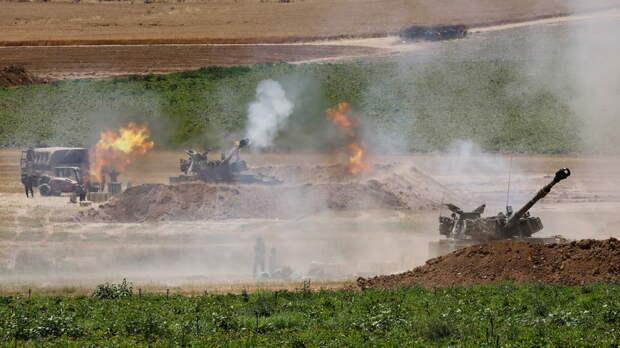 Более 200 погибших и тысячи раненых: что известно об обострении палестино-израильского конфликта