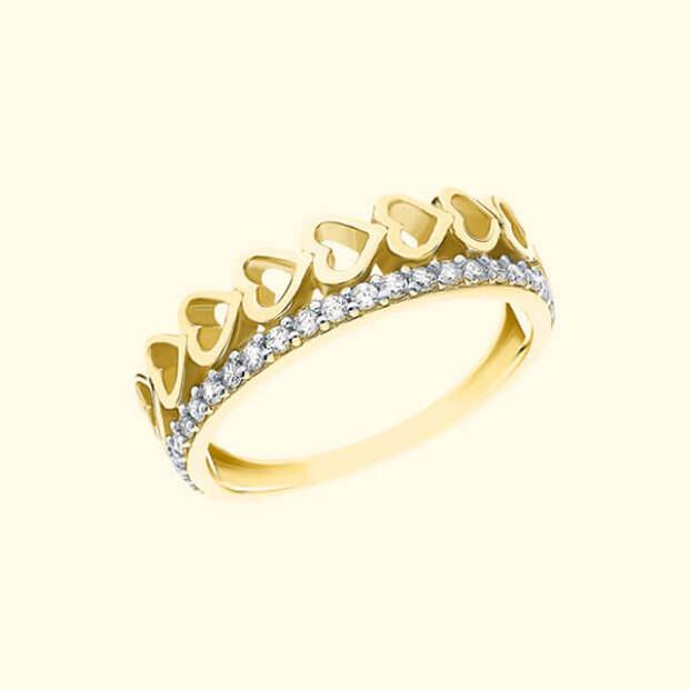 Солнце в миниатюре: изящные летние украшения из желтого золота, которые вам понравятся