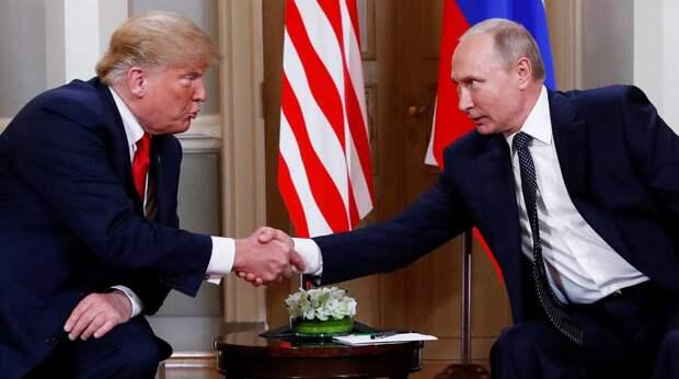Трамп подарил России и Китаю четыре долгих года для тщательной подготовки к войне – эксперт
