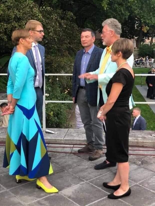 «Чисто английское убийство» - кто решил разыграть смертельную драму с Навальным