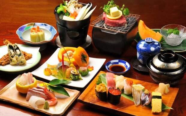 10 принципов питания на Окинаве