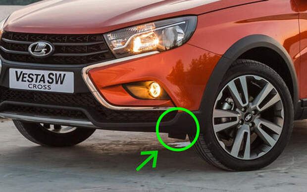Зачем нужны брызговики перед колесами — вы это знаете?