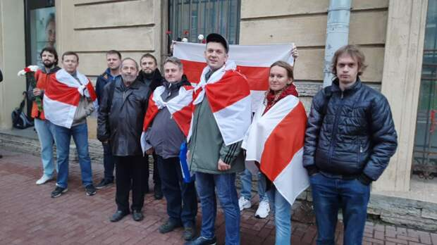 Скажи мне кто твой друг и наоборот – Вишневский сфоткался с друзьями из Беларуси