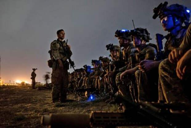 Названы катастрофические последствия вывода войск США из Афганистана