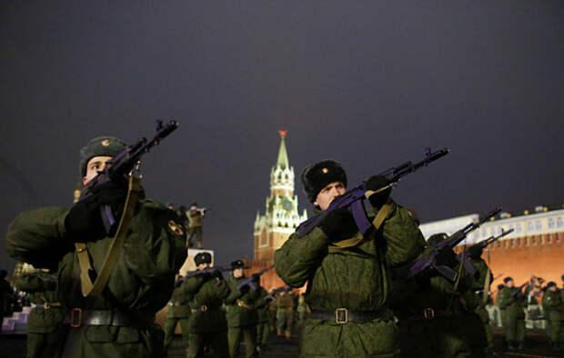 Военный эксперт предупредил о создании в Европе Четвертого рейха