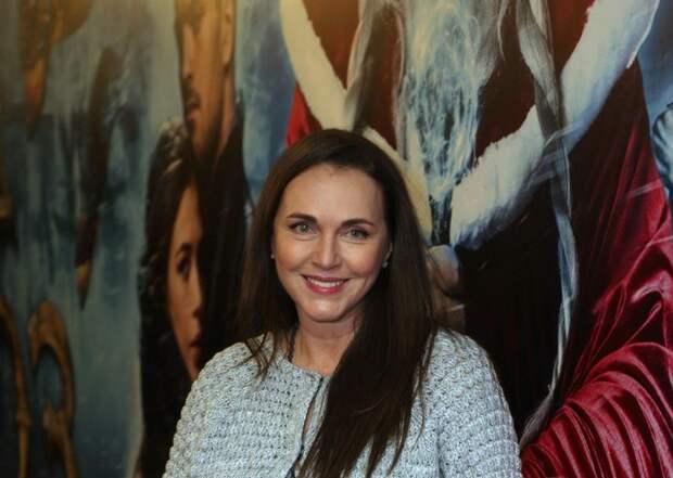 «Не буду по своим принципам»: Татьяна Лютаева отказалась играть в продолжении «Гардемаринов…»