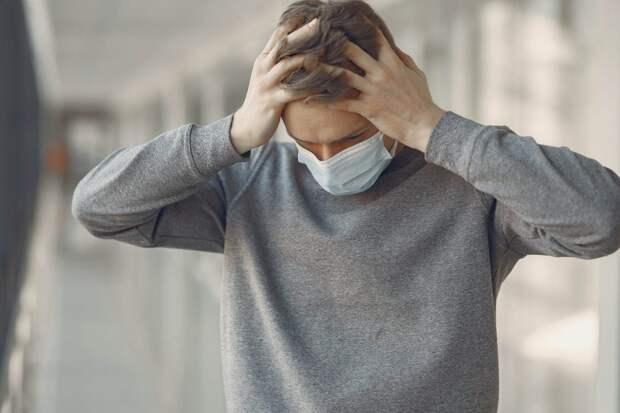 В России за сутки выявили 4 268 новых случаев коронавируса