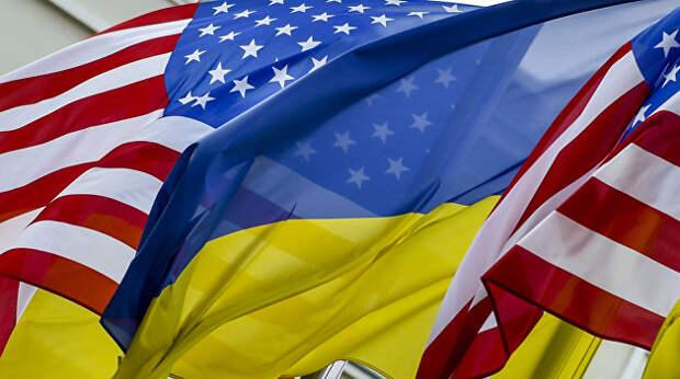 США завалят Украину деньгами лишь бы там подружилась с Москвой