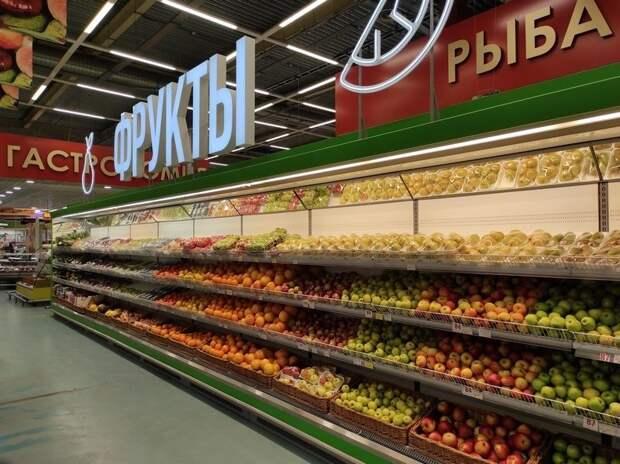 В Карелии отменили ограничения для пожилых людей в магазинах
