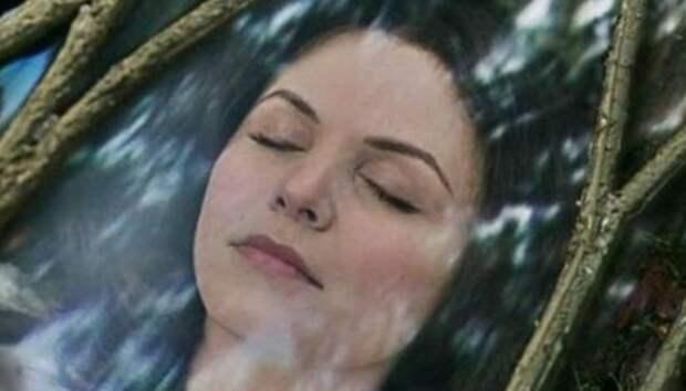 Спящая красавица, найденная в угольной шахте. Тайна, о которой приказано забыть