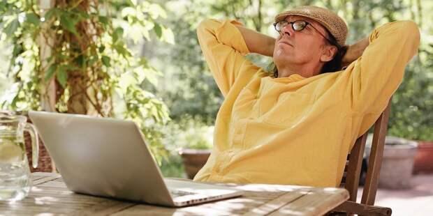 Как самому позаботиться о пенсии