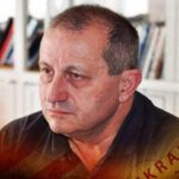 «Дикие идеи»: Яков Кедми пояснил хитрый план США «по сливу» Украины и Прибалтики