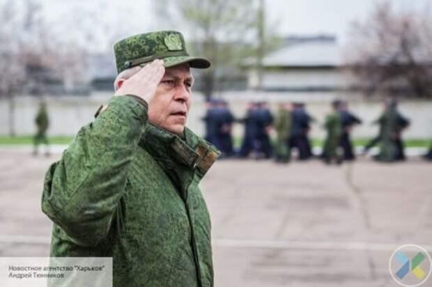 Донбасс настроен решительно: ЛНР мобилизует резервистов, в ДНР – высшая степень готовности