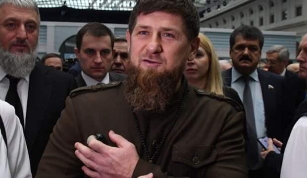 """Кадыров выдал предупреждение Грузии: """"Габунии лучше встать на колени и извиниться"""""""