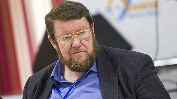 Сатановский на примере продемонстрировал «промытые мозги» жителей Украины