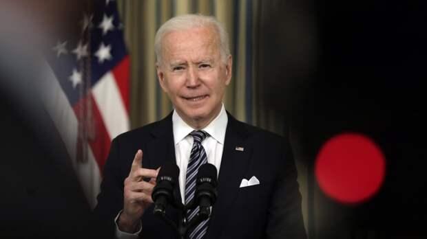 Байден заявил о позиции США в отношениях с Россией