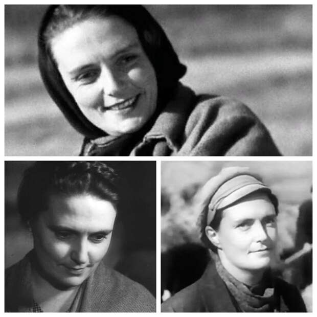 Куда исчезла с советских экранов Анка-пулеметчица, знаменитый муж и забвение в жизни актрисы