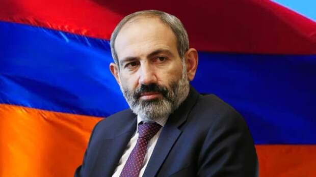 Похоже, что Армения решила капитулировать