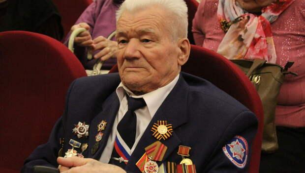 Автобусы и такси будут бесплатно перевозить ветеранов ВОВ в Подмосковье в четверг