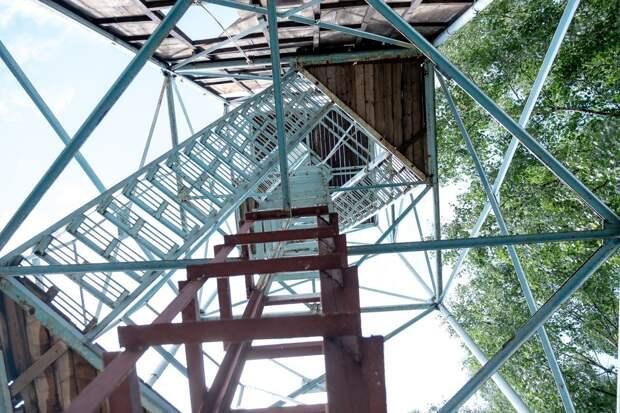 Еще 100 тонн: в Ижевске вновь запустят акцию по сбору макулатуры на восстановление парашютной вышки