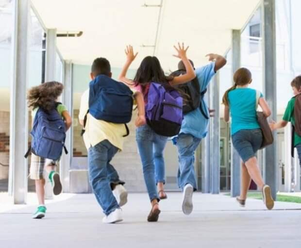 Ура, каникулы! Ульяновские школьники досрочно окончат учебный год ...