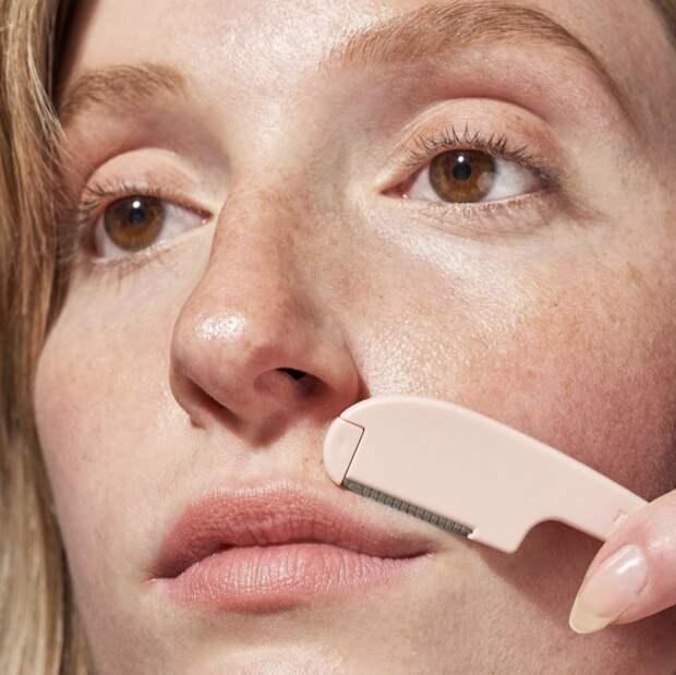 Как избавиться от усов: лучшие и худшие способы
