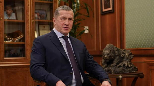 «Мы должны создавать экономику в границах России, а не за рубежом»