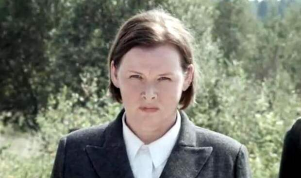 Самые прекрасные советские актрисы: Тамара Акулова