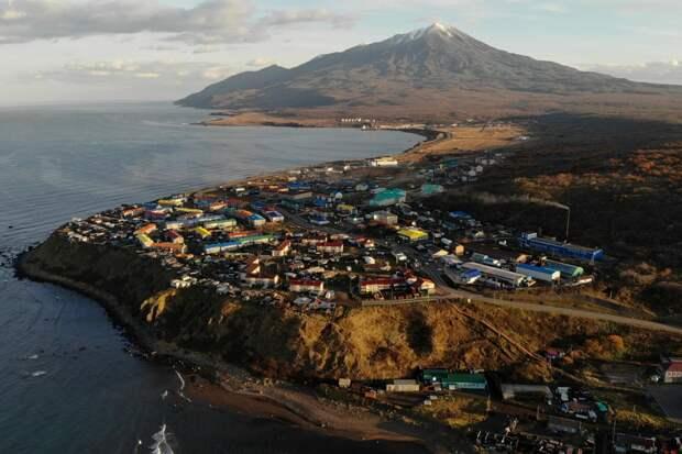 Правительство РФ рассмотрит возможность освобождения Курил отналогов