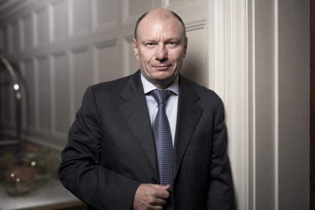 Российский бизнесмен впервые смог достигнуть состояния в 30 млрд. долларов