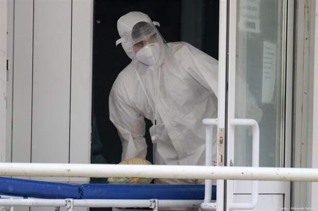 Коронавирус стал причиной смерти еще двух человек в Томской области