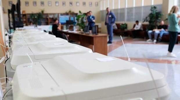 Уровень подготовки на выборах в регионах существенно вырос - эксперты