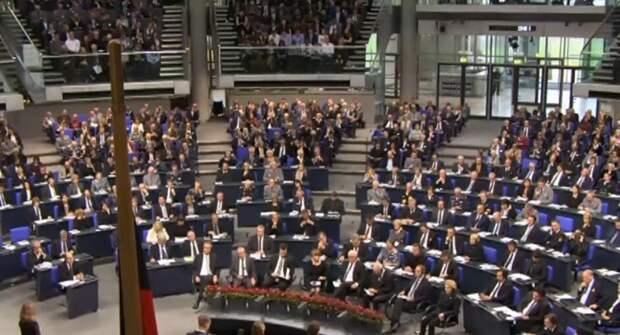Германия стала платить «блокадникам», но лишь избранным